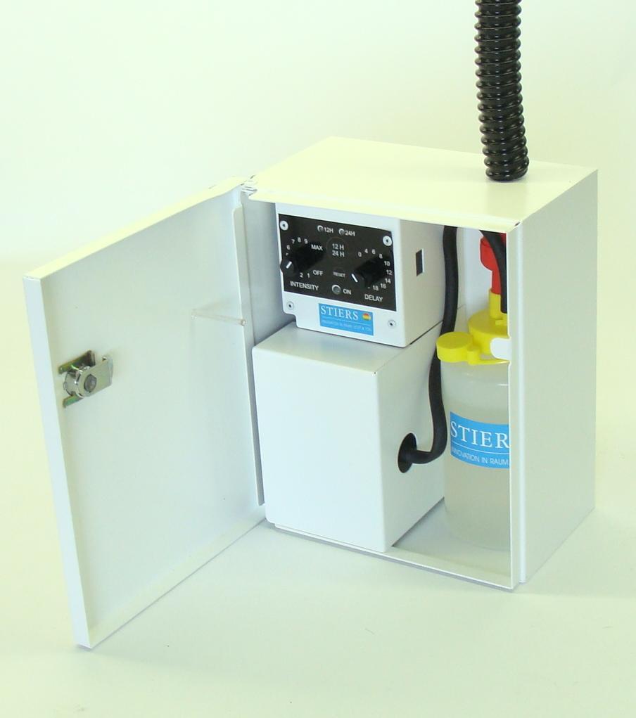 air scents machine